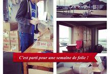 Tour de Belle-Ile 2014 : Les préparatifs ! / Vivez de l'intérieur les derniers préparatifs du Tour de Belle-Ile 2014. Des professionnels, des bénévoles, embarquez avec la Dream Team du Tour de Belle-Ile.  #sports #voile #regate #bateau #sailing #saiboat #sailevent #sea #tdbi