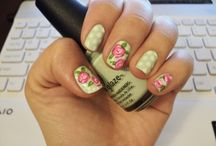 Nails Glorious Nails / by Jenci Rose