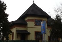 Casa Patrimoniu cu Acoperis Decra in Targoviste