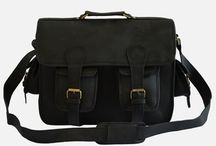 Leather Camera Bags