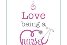 Nurse is a passion