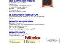 lex restaurants french