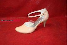 Gala schoenen dames / Gala schoenen voor dames. Geschikt voor verschillende gelegenheden zoals: bruiloft, gala feest, jubileum feest, etc