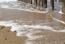 Beach Love / Hier aan de kust, de Zeeuwse kust ...