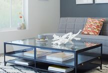 5 Most Recommended Glass Coffee Table Styles to Complete Your Interior / The trend of using glass coffee tables is stapled with the modern lifestyle. As it's the best fit for every kind of interior including small spaces. So, it's confirmed that coffee table is the product which actually completes the meaning of convince & style in any home.  Fab Glass and Mirror has resolved this hassle for you and we're going to suggest a perfect match of coffee tables with all kinds of interior needs.