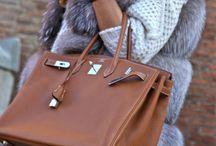 Handbag happiness