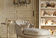 Interiors - Living Spaces