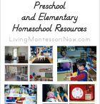 Home education - blogs