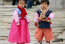 Where I'm from: Korea / by amber tu
