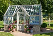 Greenhouses / by Jan Dicus
