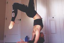 •• yoga ••