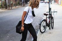 Street Chic / Fabulous street style