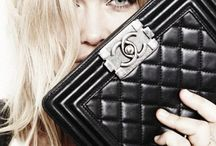 CHANEL / by Monica Sors