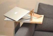 Laptop table