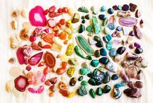 Crystals * Rocks * Stones / by Victory Jewelry