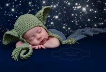 Cosplay newborn ideas