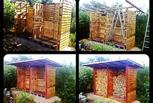 things to build from pallets