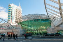 Portal Intrare Mall