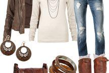 Moda / Pesquisa de moda, tendências, inspirações...