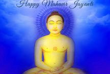 Mahavir Jayanti 2016 / Mahavir Jayanti, also known as Mahavir Janma Kalyanak, is the most important religious holiday for Jains. It celebrates the birth of Mahavira, twenty-fourth and the last Tirthankara (Teaching God) of the present time cycle. On the Gregorian calendar, the holiday occurs either in March or April.