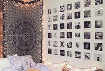 oda dekorları
