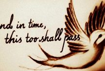 Ideas for a new tattoo! / Inspirations! / by Ashalley