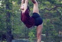 inspiracje -> joga