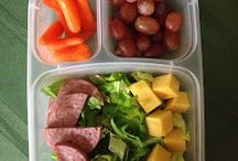 Lunch Ideas / by Dawn Valentine