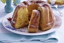 Lecker - Kuchen