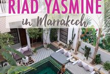 Morocco Travel Inspiration