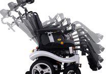 New Wheelchair Range