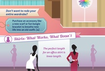Infographics (Fashion)