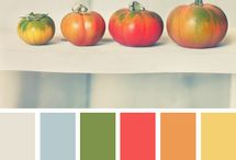 Color Inspiration / by Tiare Smith