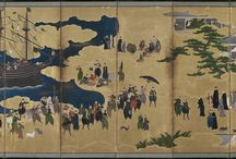Made in the Americas / Exquisite objects tell the story of the influence of Asia on the arts of colonial America. On view starting August 18, 2015. / by MFA Boston