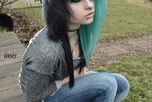 Emo / ;o I love it