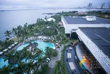 Most Awesome Staycations / The best and the latest info on hotels and resorts for your next staycation around the Philippines.