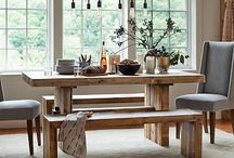 Dining Room Vibes