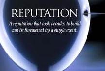Signs of Reputation / by Craig Carroll