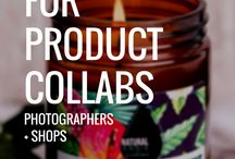 Let's Collab! / A group pinterest board for the Let's Collab community. Pin your small shop items, photography tips, and collaboration ideas here! Join the Let's Collab - Professional Photos for Small Shops group on facebook and find the pinterest thread for a join request.
