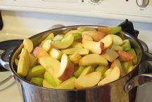 What's Cooking: Apples