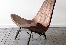 New Design / by Heidi Abrahamson
