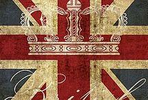 England / The beauty of England.