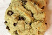 Laaloosh cookies / Cookies with weight watcher points / by LaaLoosh