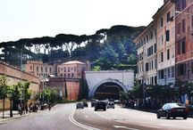 When I was in Rome / july 2013
