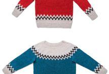 Knit: My Hopeful Wardrobe