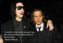 Marilyn Manson, Twiggy Ramirez