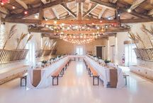 Beautifully Decorated Wedding Venues / Beautifully decorated wedding venues, wedding venue decorations, table decor.