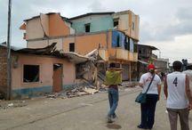 Intervenciones en Sudamérica