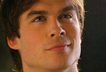 Damon being Damon
