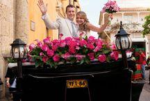 Mi boda en Cartagena!